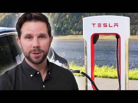 EV Charging Without A Garage