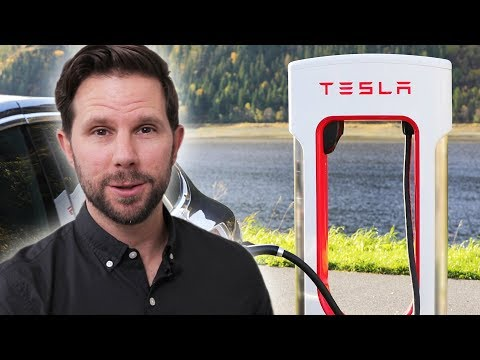 EV Charging Without