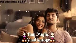 ❤️Mujhe khone ke baad ek din💖 New Sad Romantic Love💕 || 💓Best whatsapp love status video 2018💞