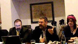 Bogdan Teodorescu - Cine e vinovat pentru realegerea lui Traian Basescu in 2009?