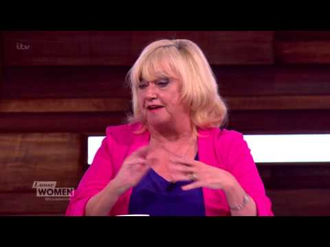 Child Kidnapping On Holiday | Loose Women