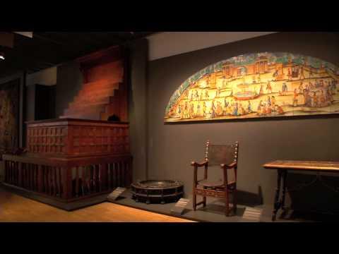 Barcelona ja té Museu del Disseny