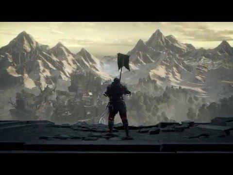 Dark Souls 3 - Playthrough (Part 2)