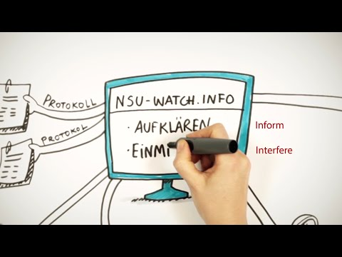 NSU-watch: An explanatory film about the NSU trial