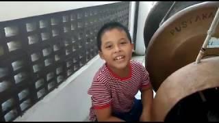Video Anindito Prasetyo, Pustaka Laras, Karawitan Anak download MP3, 3GP, MP4, WEBM, AVI, FLV September 2018