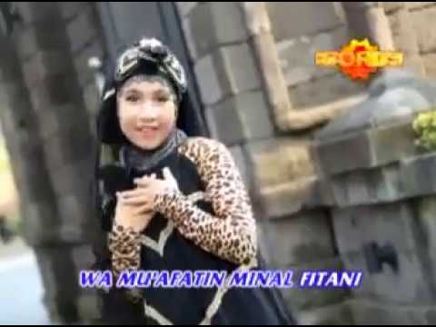 Lagu sholawat anak islami elly ya rosulallah salamun alaik