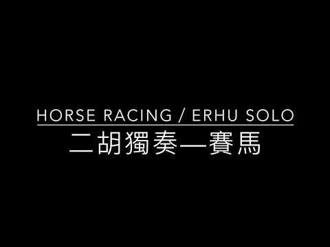 Horse Racing (T.S.LO Erhu Solo) 羅常秦 二胡獨奏/賽馬