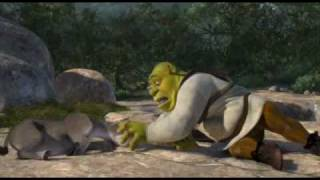 Hallelujah Shrek Part I