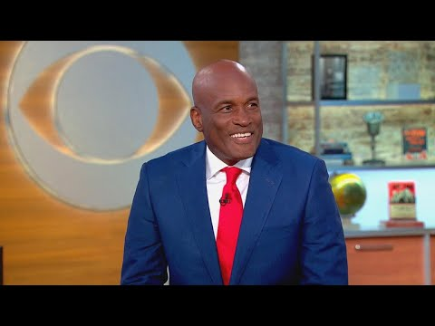 """Take You Wherever You Go"": Kenny Leon on his grandmother's life lessons"
