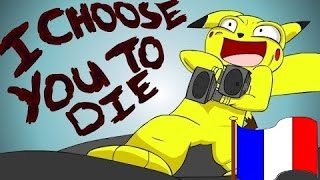 Repeat youtube video starbomb I Choose You To Die vostfr