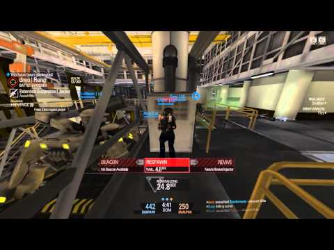 Logic Gaming vs 2ndReich Semi Finals BCL August Cup Game 1