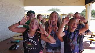 PreTeen Camp 2017 - Session 3 Recap