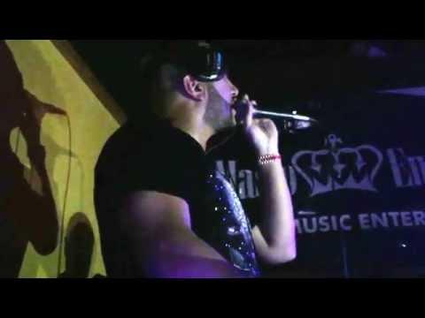 """MASSO ENTERPRISES Presents: """"Alex Sensation"""" Valentine's 2015 en Noches De Colombia Clifton, NJ. #1"""