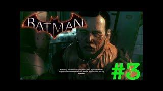 Batman Arkham Knight Walkthrough Part 3-Ace Chemicals