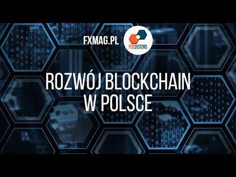 Czy technologie Blockchain mają przyszłość? | Blockchain i kryptowaluty [prof. Krzysztof Piech]