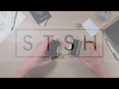 STSH Wallet