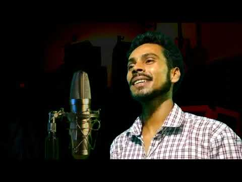 hamnava-mere-  -jubin-nautiyal-song-cover-by-alfahad-ali-  -home-studio