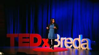 Embrace your clumsiness and live an awkward life | Raimke Groothuizen | TEDxBreda