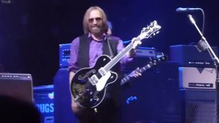Tom Petty and the Heartbreakers - Time to Move On (Dallas 04.22.17) HD