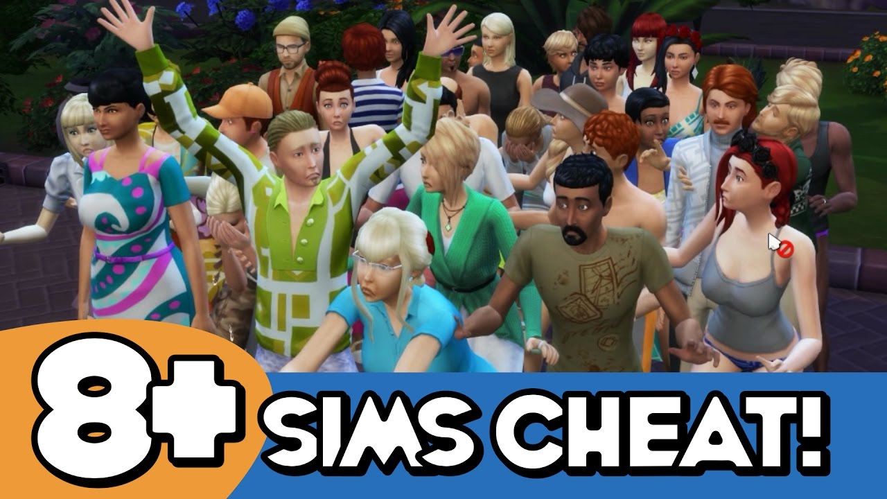 How to remove a family in Sims 4: secrets and recommendations