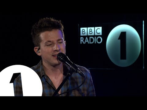 Charlie Puth - Attention in the Live Lounge