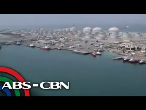 Early Edition: Security analyst - PH-China deals are welcome development