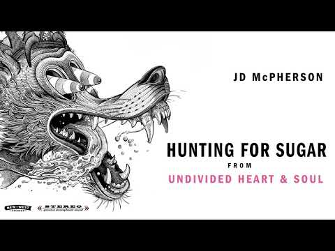 """JD McPherson - """"HUNTING FOR SUGAR"""" [Audio Only]"""