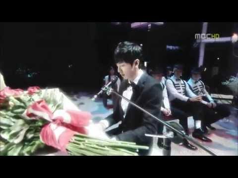 [Kor-Thai-Sub] 결혼해 줄래? (Will You Marry Me?) - 이승기 (Lee Seung Gi) With Mc Mong