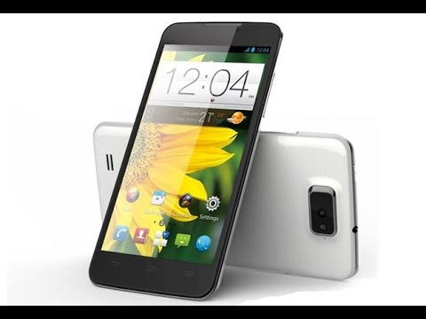 ZTE Grand Memo Hard Reset and Forgot Password Recovery, Factory Reset