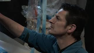 SARKOFÁG - ukázka z filmu