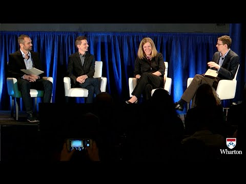 Wharton People Analytics Conference 2016: Panel on Teams