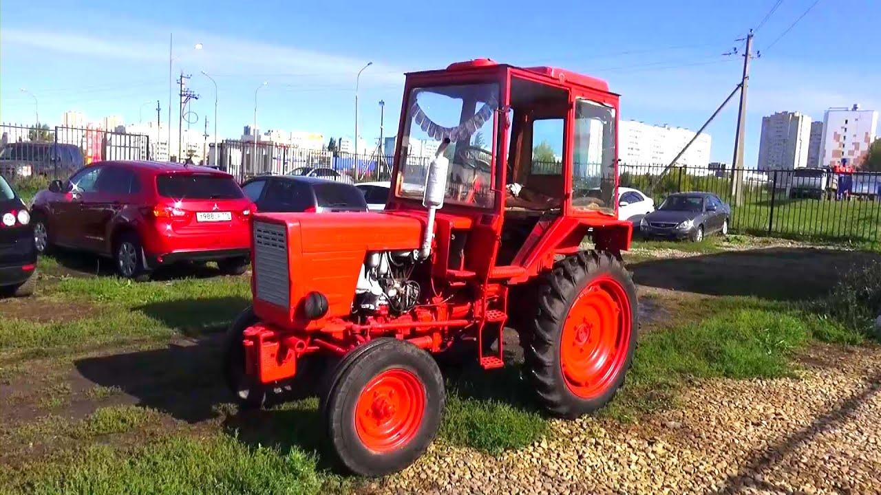 Тюнинг трактора т 25 своими руками фото 503