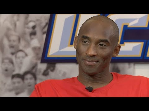 Kobe Bryant Reveals Which College He WOULD Have Chosen