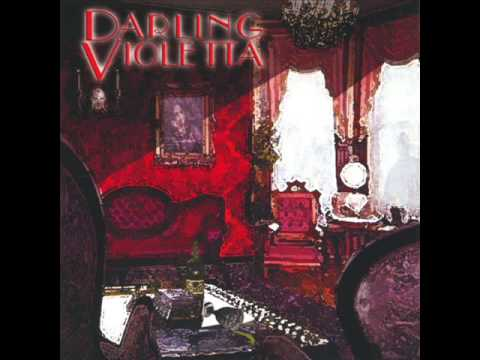 Клип Darling Violetta - Second Skin