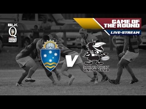 BLK Queensland Premier Rugby: Bond University v Souths
