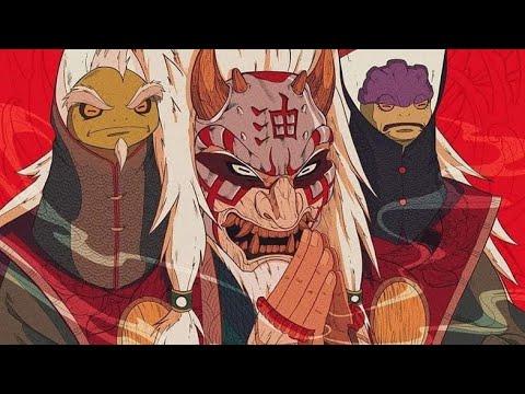 Top 7 Strongest Kinjutsu (Forbidden Techniques) In Naruto