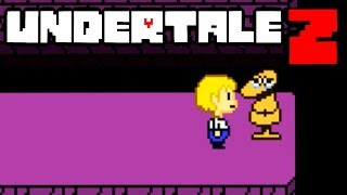 BACK INTO THE RUINS! The Undertale Sequel