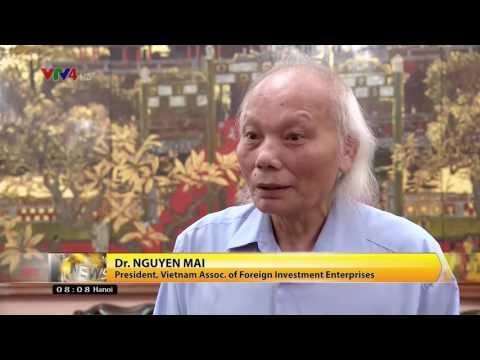VTV News 8h - 24/06/2017