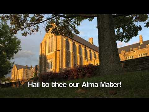 Cornell Alma Mater
