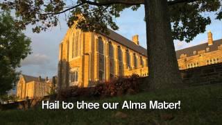 Cornell Alma Mater thumbnail
