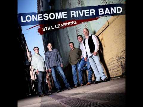 Lonesome River Band - Red Bandana
