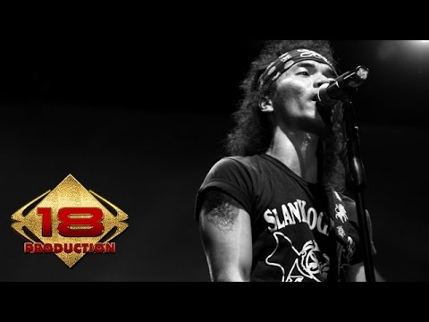 Slank - Maafkan & Terlalu Manis (Live Konser Balikpapan 19 Juli 2006)