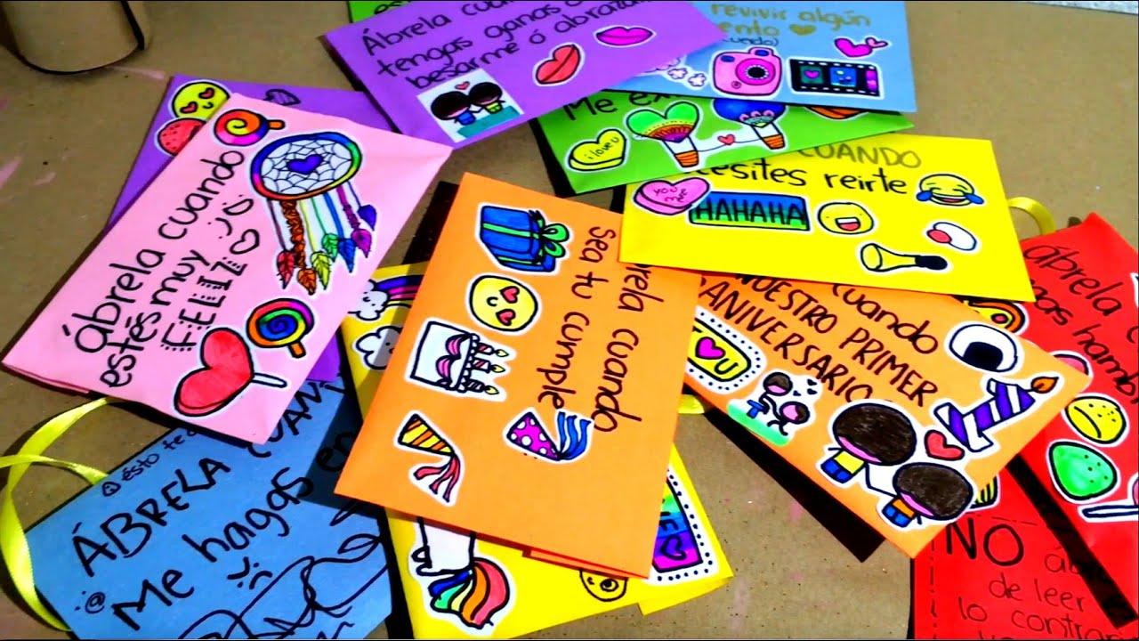 Cartas brela cuando regalo para novios consejosjavier for Detalles para aniversario