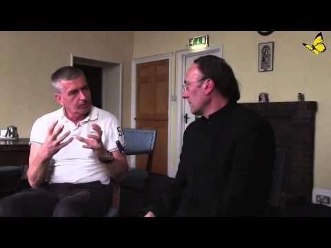Simon Parkes Interview (deutsch) Hybrid - Alienperspektive | Bewusst.TV 21.6.2015