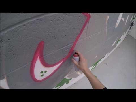 Graffiti - Chubsey Dubsey // COSEY