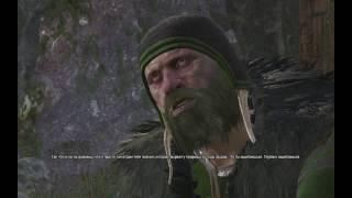 The Witcher 3. Упражнения в высшей алхимии