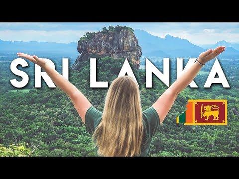 BEST HIKE TO SEE SIGIRIYA ROCK? || $3 VS $30 || SRI LANKA