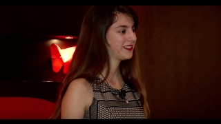 Educating Girls: Unlocking Doors | Olivia Simoni | TEDxYouth@AlBarsha