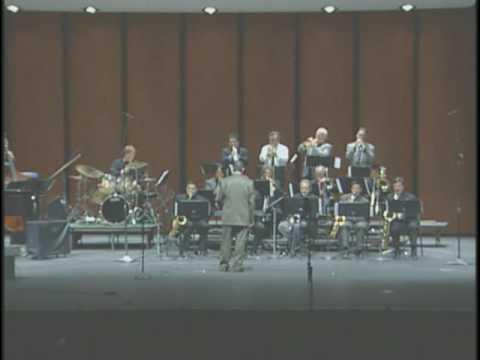 Chabot College Jazz Orchestra