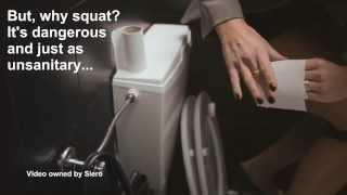 Female Urination Device, Smartway Urine Funnel